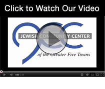 JCC Video on YouTube